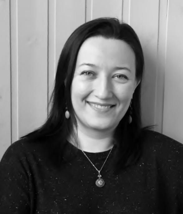 Мария Новыш – психолог-консультант, педагог-психолог.